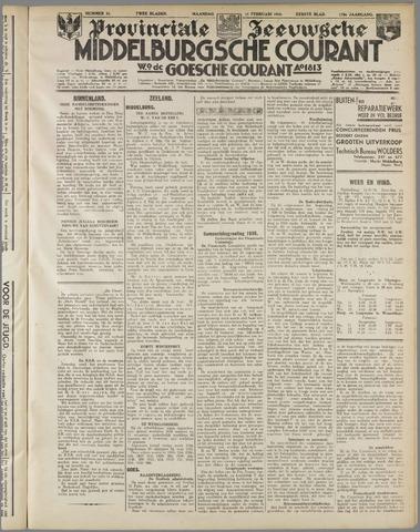 Middelburgsche Courant 1935-02-11