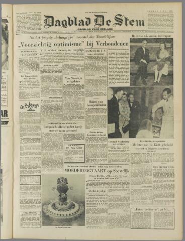 de Stem 1953-05-08