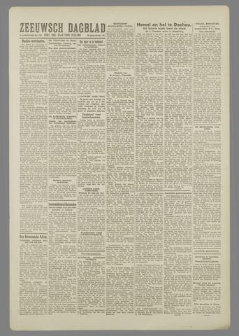 Zeeuwsch Dagblad 1945-10-30