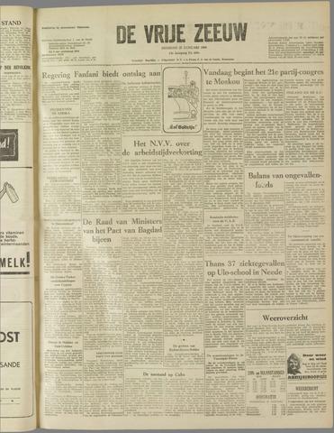 de Vrije Zeeuw 1959-01-27