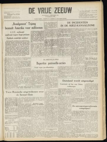 de Vrije Zeeuw 1951-12-05