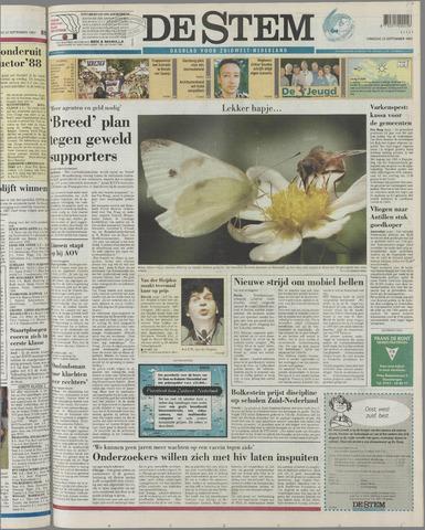 de Stem 1997-09-23