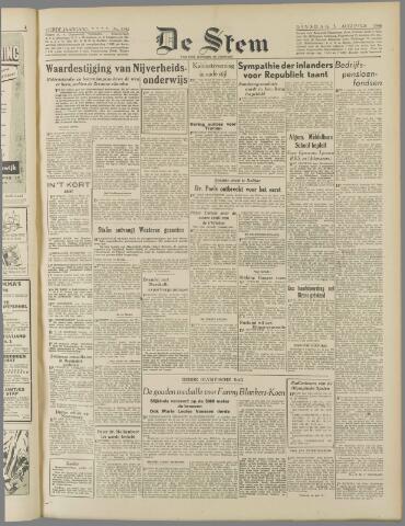 de Stem 1948-08-03