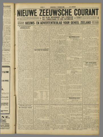 Nieuwe Zeeuwsche Courant 1928-02-02