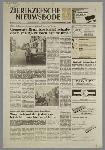 Zierikzeesche Nieuwsbode 1991-07-12