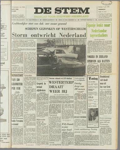de Stem 1973-04-03