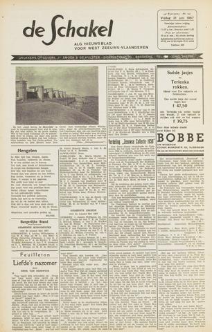 De Schakel 1957-06-21
