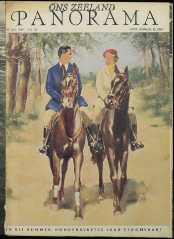 Ons Zeeland / Zeeuwsche editie 1939-06-29