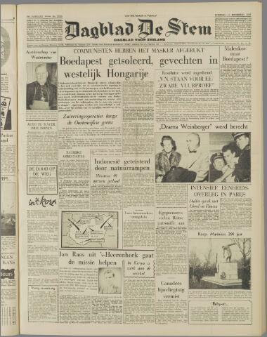 de Stem 1956-12-11