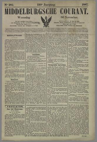 Middelburgsche Courant 1887-11-30