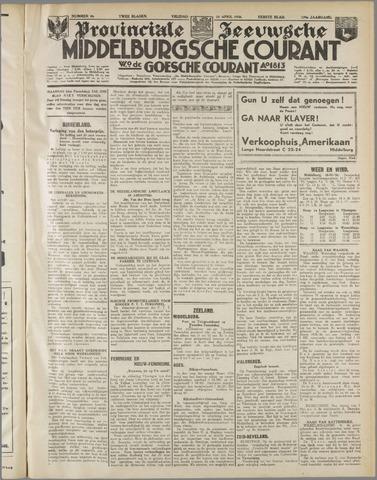 Middelburgsche Courant 1936-04-10