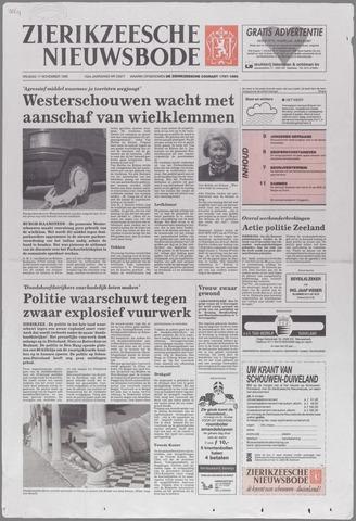 Zierikzeesche Nieuwsbode 1995-11-17