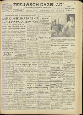 Zeeuwsch Dagblad 1955-04-18