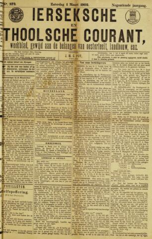 Ierseksche en Thoolsche Courant 1902-03-01