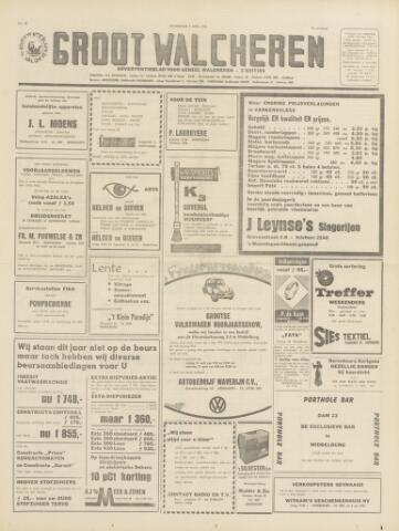 Groot Walcheren 1970-04-09