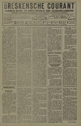 Breskensche Courant 1927-08-13