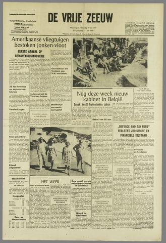 de Vrije Zeeuw 1965-07-26
