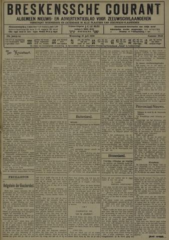 Breskensche Courant 1930-07-16