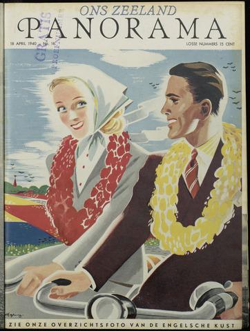 Ons Zeeland / Zeeuwsche editie 1940-04-18