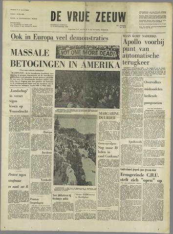 de Vrije Zeeuw 1969-11-17
