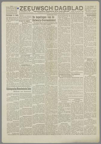 Zeeuwsch Dagblad 1946-11-19