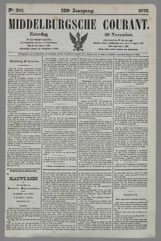 Middelburgsche Courant 1879-11-29