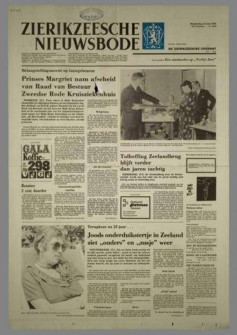 Zierikzeesche Nieuwsbode 1981-05-14