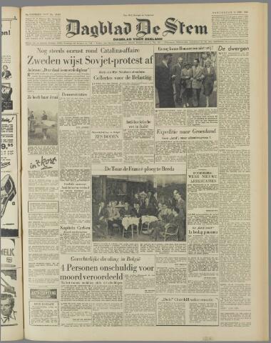 de Stem 1952-06-19