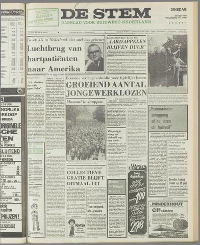 de Stem 1976-03-23