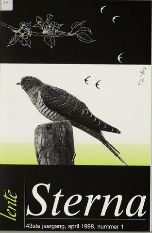 Sterna 1998-04-01