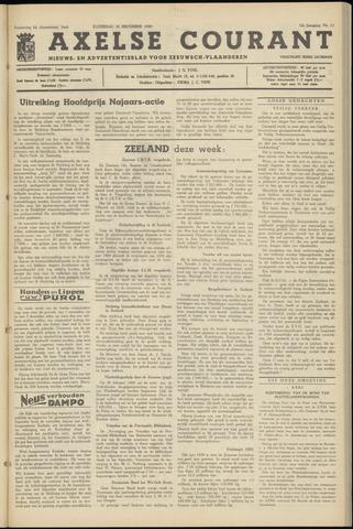 Axelsche Courant 1959-12-19