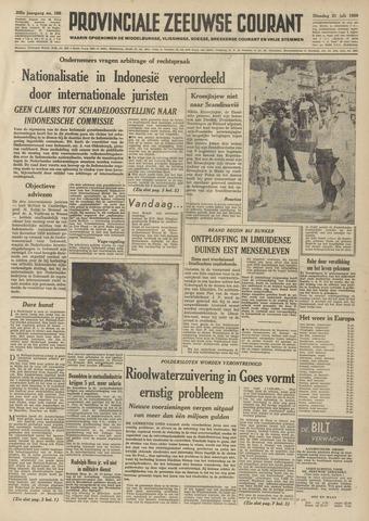 Provinciale Zeeuwse Courant 1959-07-21