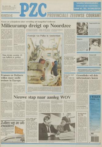 Provinciale Zeeuwse Courant 1994-06-01