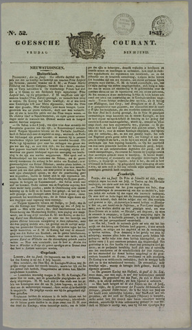 Goessche Courant 1837-06-30