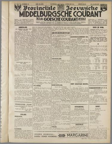 Middelburgsche Courant 1933-02-04