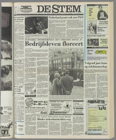 de Stem 1988-12-16