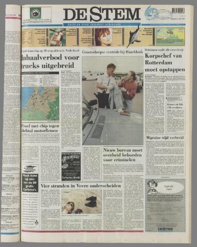 de Stem 1997-06-06