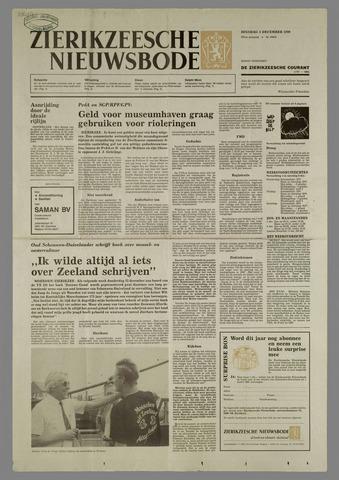 Zierikzeesche Nieuwsbode 1990-12-04