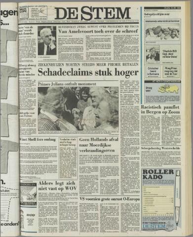 de Stem 1990-05-18