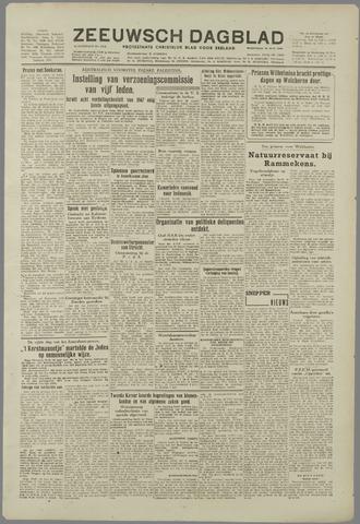 Zeeuwsch Dagblad 1948-11-24