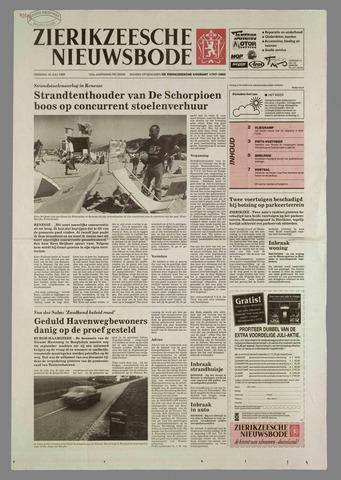 Zierikzeesche Nieuwsbode 1996-07-16