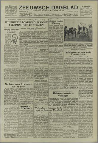 Zeeuwsch Dagblad 1953-04-25