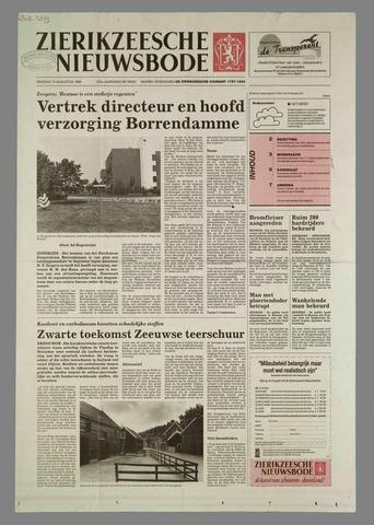 Zierikzeesche Nieuwsbode 1996-08-13