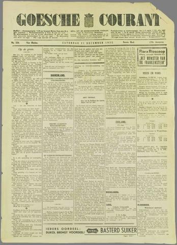 Goessche Courant 1932-12-31