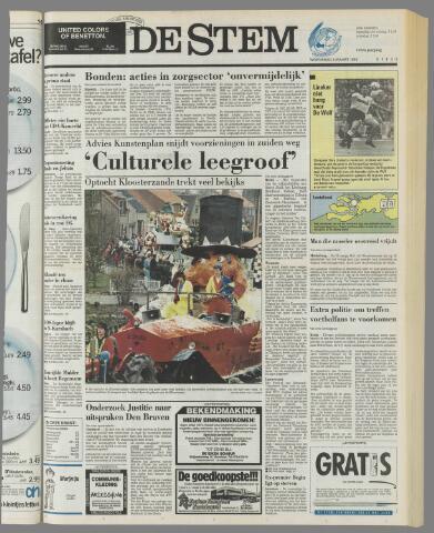 de Stem 1992-03-04