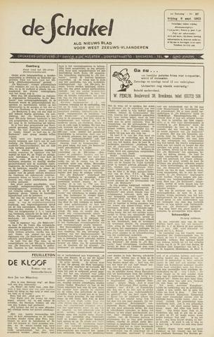 De Schakel 1963-09-06