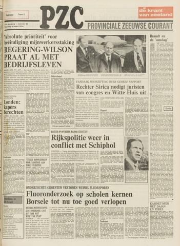 Provinciale Zeeuwse Courant 1974-03-06