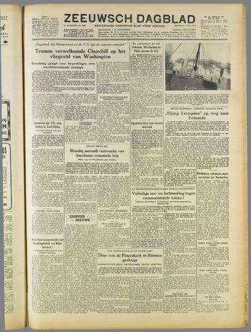 Zeeuwsch Dagblad 1952-01-07