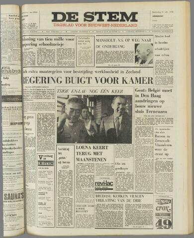 de Stem 1972-02-24