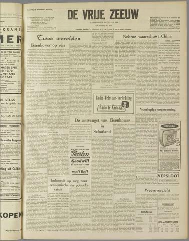 de Vrije Zeeuw 1959-08-29